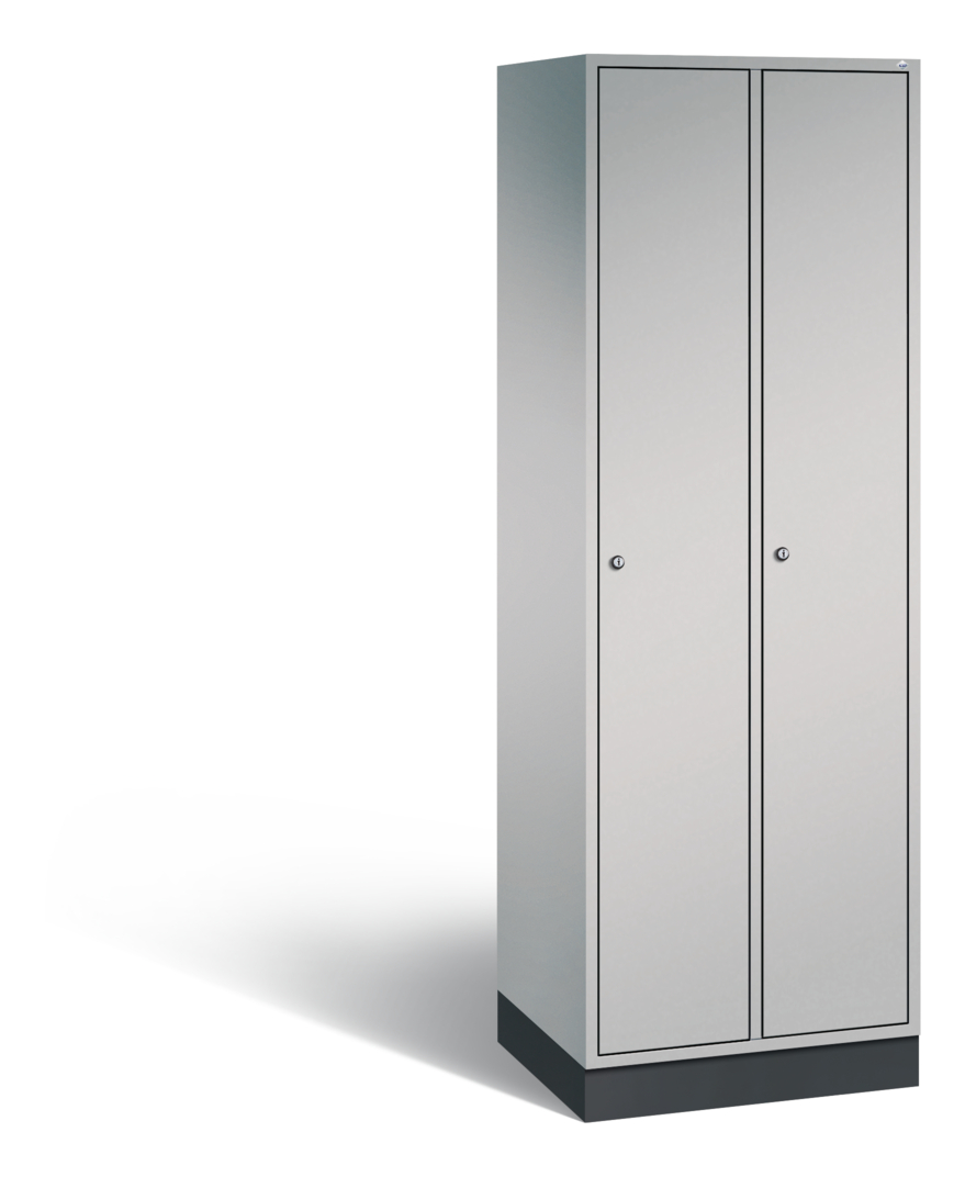 C+P Garderobenschrank Intro, H1950xB620xT490mm